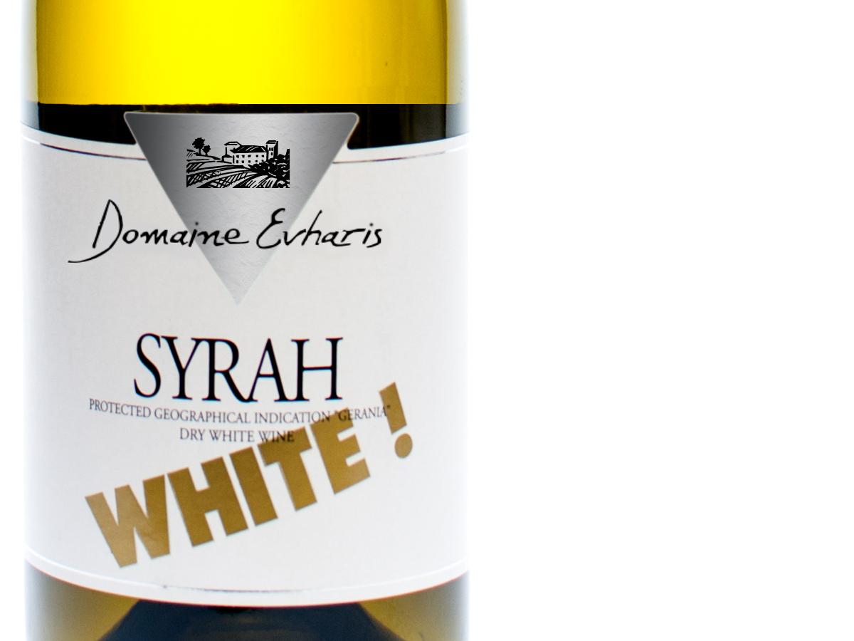 Syrah White